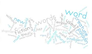 Inventing Words