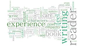 Reader Experience and developmental editing