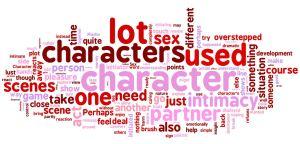Sex as Character Development